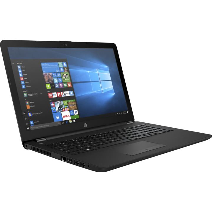 "HP 15-ra041nc 15,6"" HD N3060/4/500/Int/W10 blk"