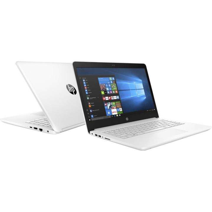 "HP 14-bp002nc 14"" HD N3710/4GB/1TB/Int/W10 wht"