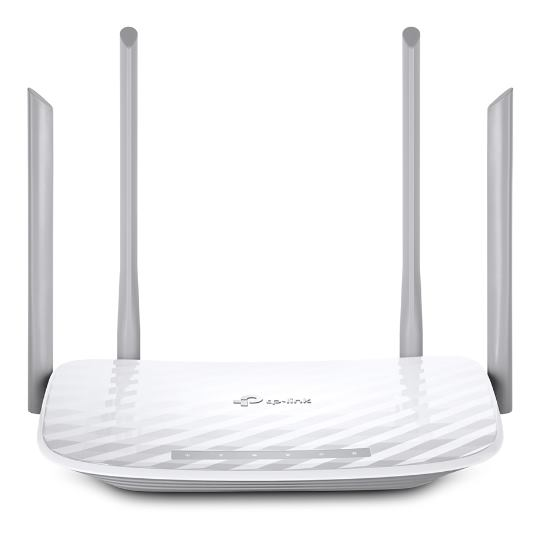 TP-Link Archer C5 AC1200 Wireless Dual Band