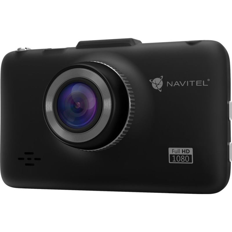 NAVITEL Kamera do auta CR900 FHD