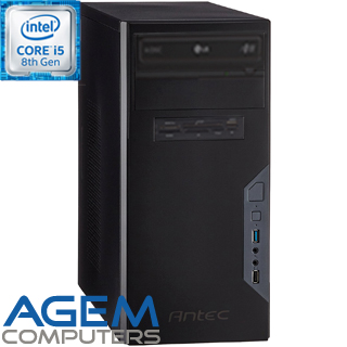 AGEM Intelligence 8400 Windows 10