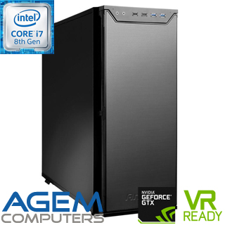 AGEM Intelligence X8708 Windows 10 SK