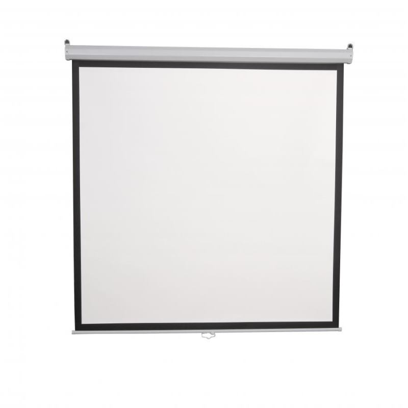 SBOX Projector SCREEN PSM-112 200x200 cm