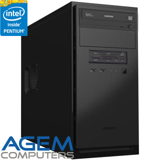 AGEM Intelligence 5400 bez OS