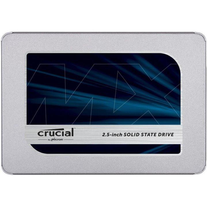 """CRUCIAL SSD MX500 1TB/2,5""""/SATA3/7mm"""