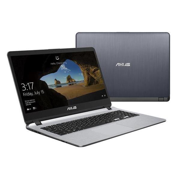 ASUS X507UB-EJ171T 15,6 i3-6006U/8G/1TB/MX110/W10