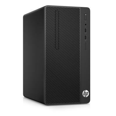 HP 290 G1 MT G4560/4G/128G/Int/DVD/W10