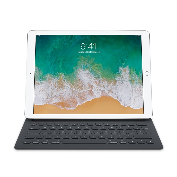 APPLE Smart Keyboard pro iPad Pro 12.9 EN