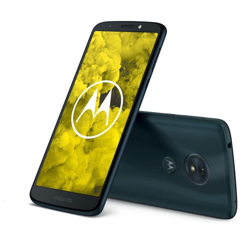 MOTOROLA Moto G6 Play 3GB/32GB DUAL Sim Deep Indig