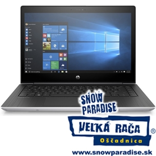 "HP 440 G5 14"" FHD i3-8130U/8GB/256GB/Int/W10P"