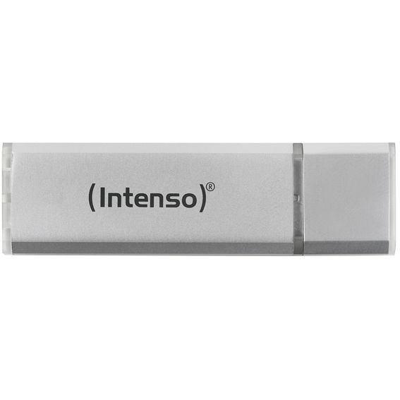 INTENSO - 16GB Alu Line 3521472 silver