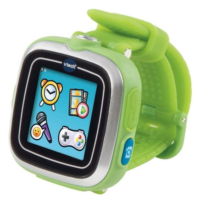 VTECH Kidizoom Smart Watch DX7 zelené CZ & SK