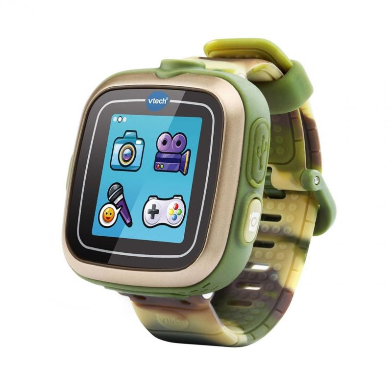 VTECH Kidizoom Smart Watch DX7 maskovacie CZ & SK