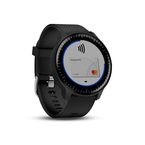 2e6444cbe4428 GARMIN Smart hodinky VÍVOACTIVE 3 Music 010-01985-03. Na objednanie do 3  prac. dní. Previous