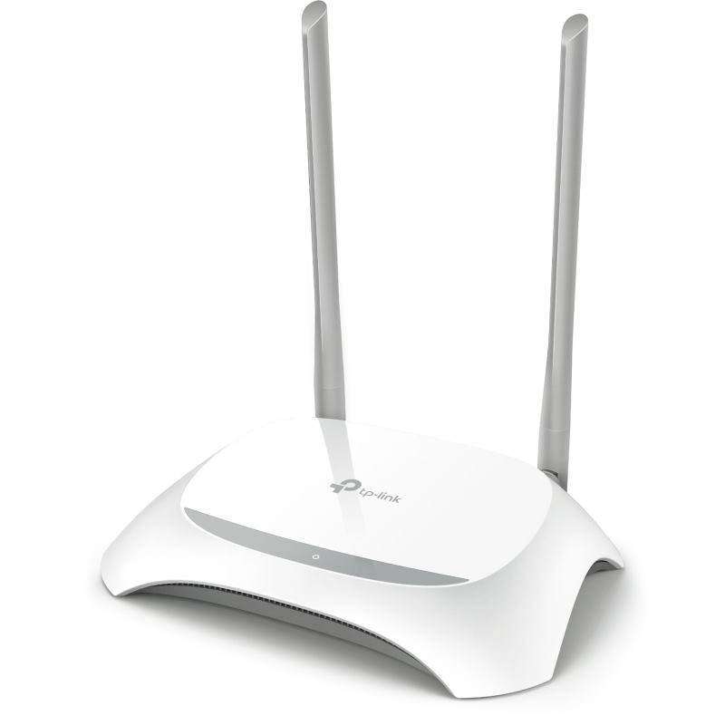 TP-Link TL-WR840N(EU) wifi 300Mbps Wireless LAN