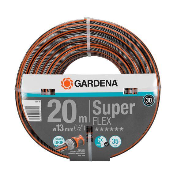"""GARDENA Hadica SuperFLEX Hose Premium, 1/2"""" 20m"""