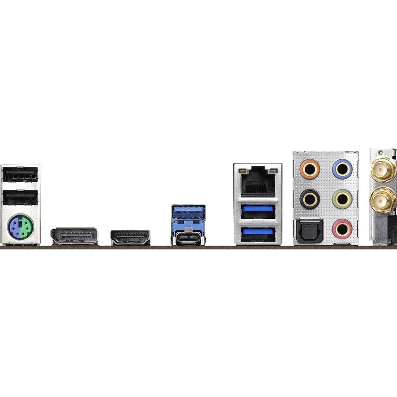 ASROCK Základná doska B450 Gaming-ITX/ac