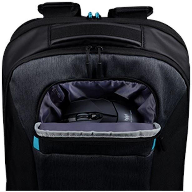 """ACER Hybrid GAMING Backpack 15,6"""""""