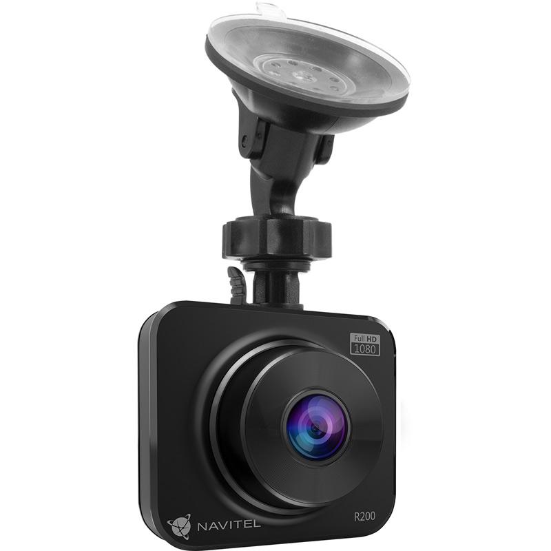 NAVITEL Kamera do auta R200 FHD