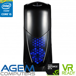 AGEM Intelligence X8506 Windows 10 SK