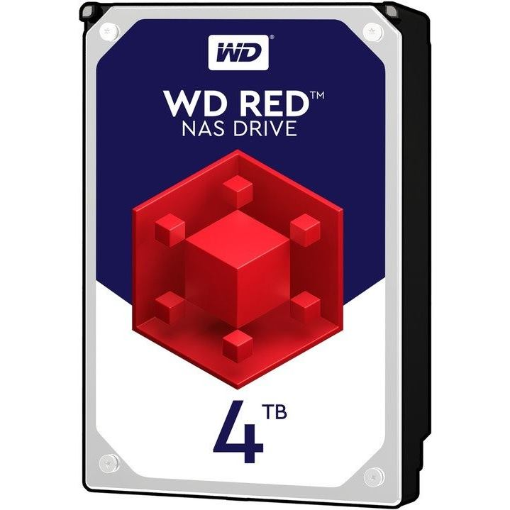 """WD Red Pro NAS 4TB 3,5""""/256MB/26mm"""