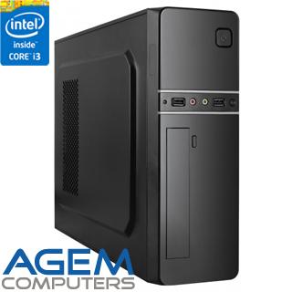 AGEM Intelligence 8100 Mini bez OS