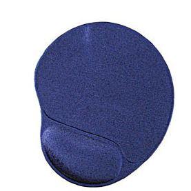 Podložka pod myš - gelova modra, hrubka 4mm