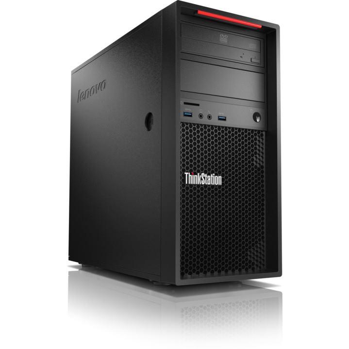 LENOVO P320 Tow Xeon E3/16/512/Int/W10P