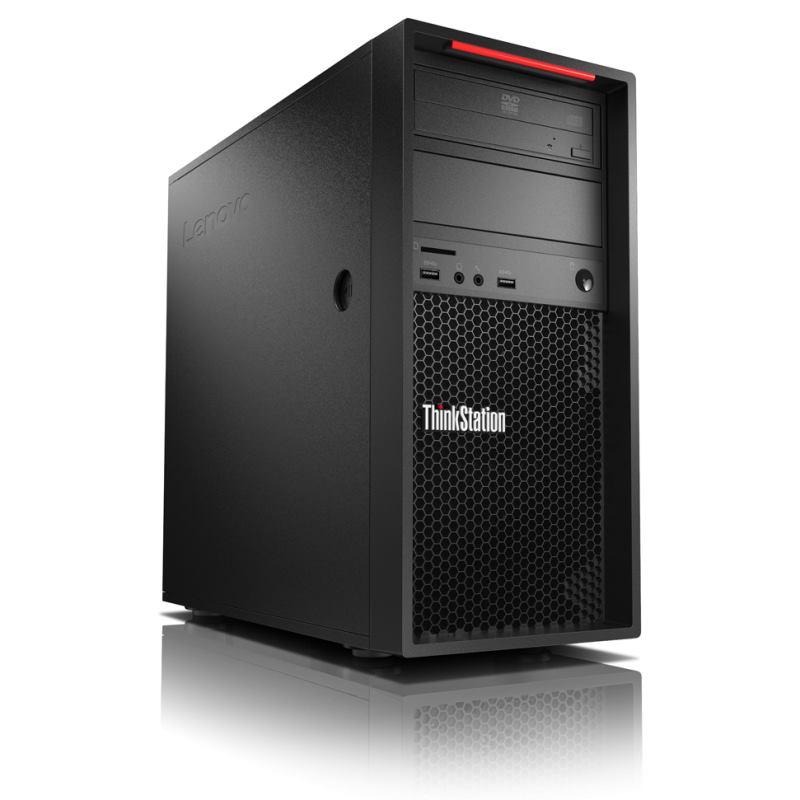 LENOVO P520c Tow Xeon W-2123/8/256/P1000/W10P