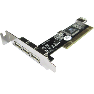 ST-LAB PCI Interná karta IP-V01-1631-00-00012
