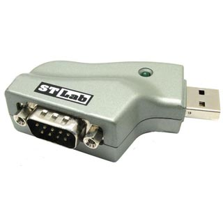 ST Labs -- USB To Serial adapter (U-350)