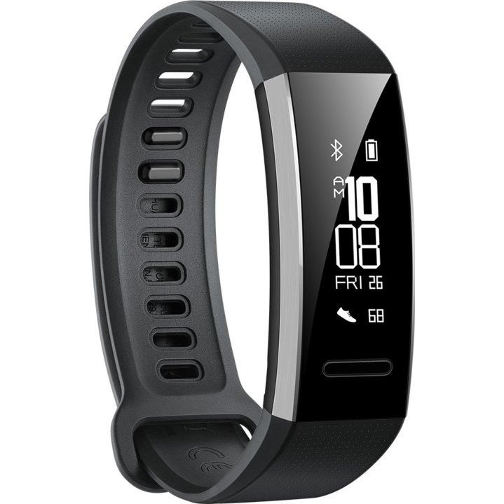 HUAWEI Band 2 Pro fitness black