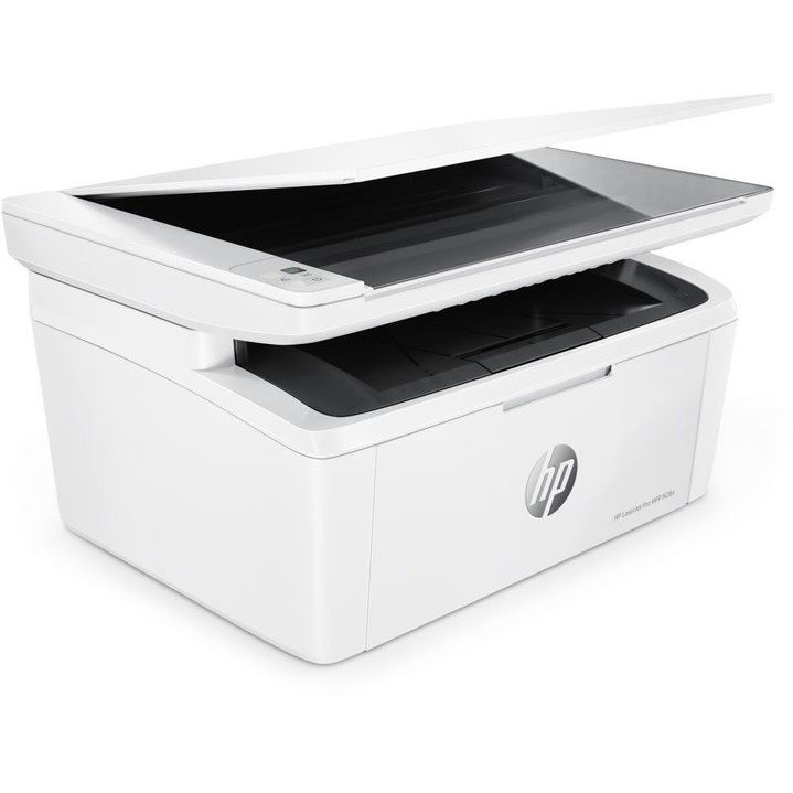 HP Multifunkcia LaserJet Pro M28w biela A4