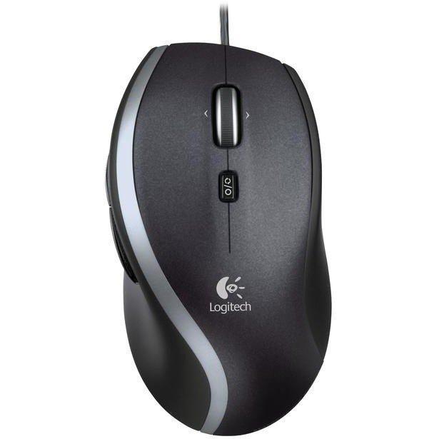 LOGITECH Mouse M500 - USB
