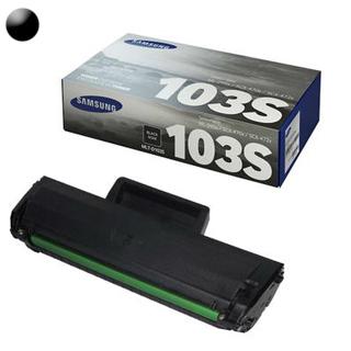 HP Toner Black MLT-D103S SU728A