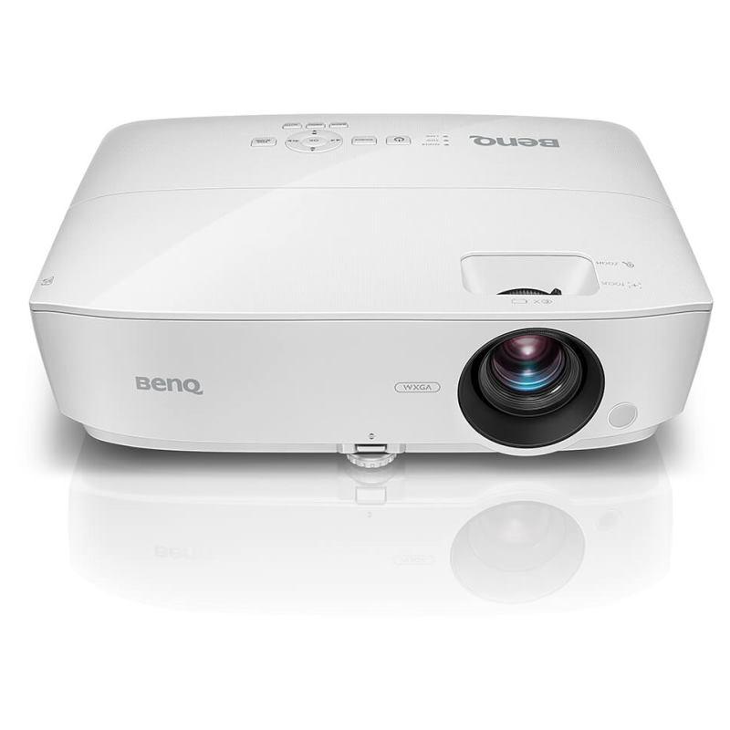BENQ Projektor TW535 biely
