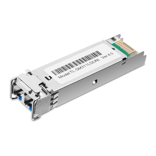 TP-Link TL-SM311LS MiniGbic/SFP modul - single