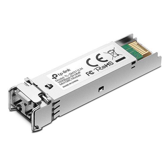 TP-Link TL-SM311LM MiniGbic/SFP modul - multi