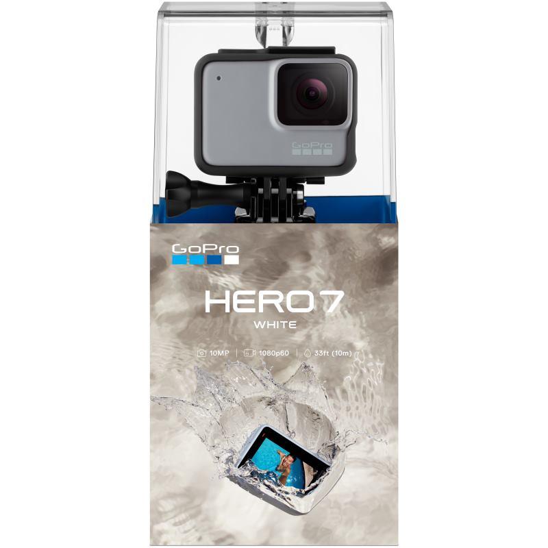 GoPro HERO 7 White CHDHB-601-RW