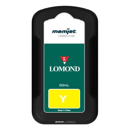 LOMOND Cartridge M101 yellow