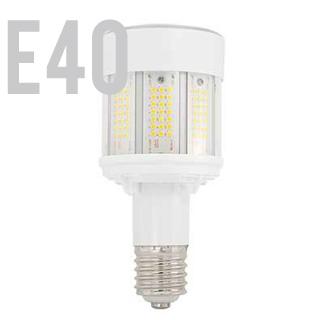 GE LED žiarovka MERCURY E40/80W/4000K/12000lm