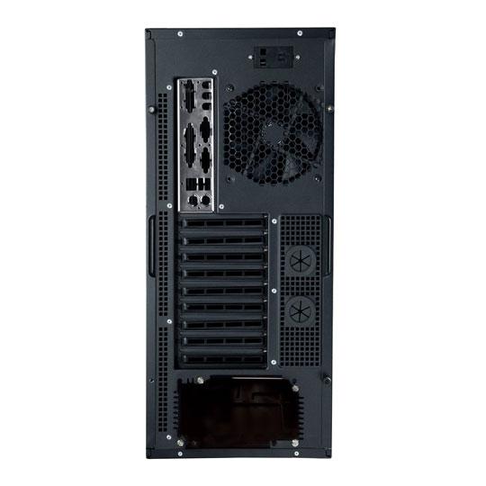 ANTEC Počítačová skriňa MIDI Tower P280