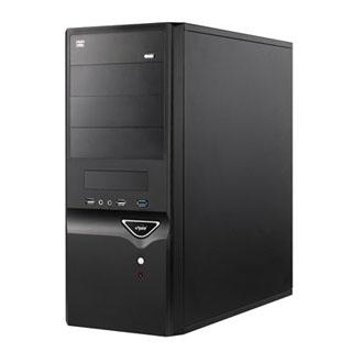 SPIRE Počítačová skriňa MIDI Tower CoolBox