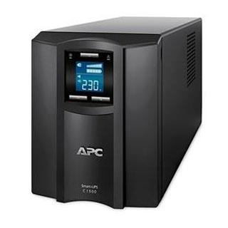 UPS APC SMART APC Smart-UPS C 1500VA LCD 230V
