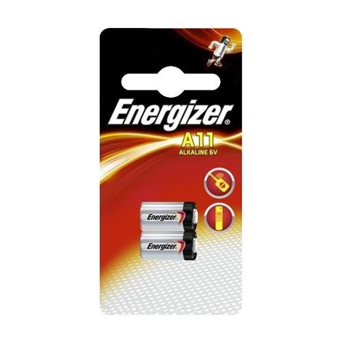 ENERGIZER A11, Batérie, 11A/LR11A 6V, 2ks