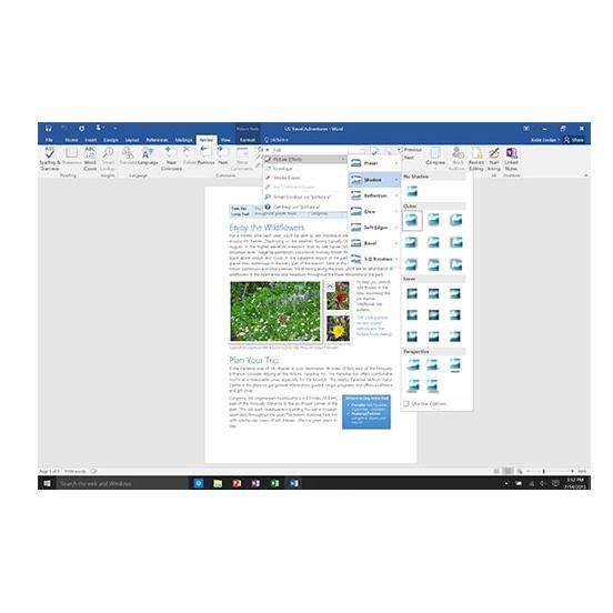 MS Office 365 Home SK 1rok ML Save now