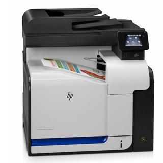 HP LaserJet Enterprise 500 MPF M570dn CZ271A#B19
