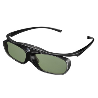 BenQ 3D Glasses DGD5 PRJ BLACK