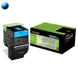 LEXMARK Toner Cyan pre CS310/CS410/CS510