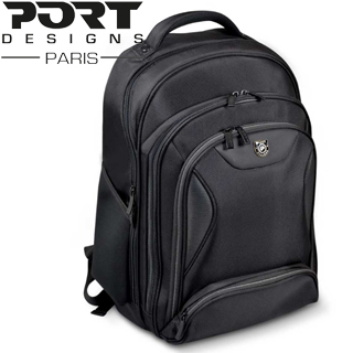 PORT Batoh na notebook MANHATTAN 15,6